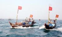 Vietnam begeht den 25. Jahrestag der Ratifizierung der UN-Seerechtskonvention von 1982