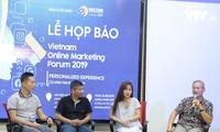 Online-Marketing-Forum 2019: Erlebnisse personalisieren und Online-Handel fördern