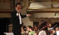 Zahlreiche Künstler versammeln sich im Beethoven-Konzert in Ho Chi Minh Stadt