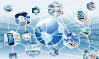 Hochrangiges Forum für Informationstechnologie 2019 in Hanoi