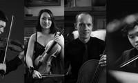 Zwei Konzerte für Anhänger klassischer Musik in Hanoi