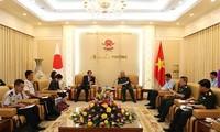 Vietnam und Japan verstärken Zusammenarbeit zur Beseitigung von Kriegsfolgen