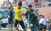 Australische U18-Fußballmannschaft ist Gewinner der südostasiatischen U18-Fußballmeisterschaft