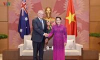 Vietnam und Australien verstärken Zusammenarbeit in vielen Bereichen