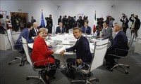 Schwierigkeiten der G7 bei der Suche nach Gemeinsamkeiten