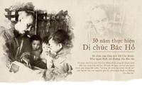 Aktuelle Werte der Ideologie Ho Chi Minhs über Arbeit und Sozialfürsorge