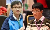 Vietnam nimmt an der Schachweltmeisterschaft in Russland teil