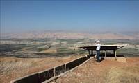 Palästina und arabische Staaten verurteilen die Ankündigung Israels
