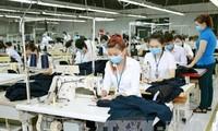 Vietnam hat die höchste Rate der erwerbstätigen Frauen in Südostasien