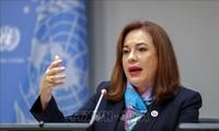 Abschluss der 73. Sitzung der UN-Vollversammlung