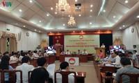 Die 9. Landeskonferenz der Vaterländischen Front Vietnams wird am 18. September eröffnet