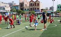 Hai Duong – Die Wiege der jungen Fußballtalente