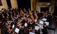 Konzert von Jean-Yves Thibaudet im Operhaus Hanoi