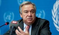 Allianz der großen Unternehmen begleitet die UNO bei der nachhaltigen Entwicklung