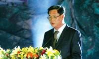 Delegation der Kommunistischen Partei Vietnams besucht Indien