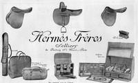 """Ausstellung """"Hermès-Erbe in Bewegung"""" im Literaturtempel in Hanoi"""