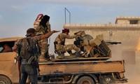 Militäroffensive in Nordsyrien: USA heben Sanktionen gegen Türkei auf