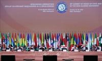Abschluss des Gipfels der blockfreien Bewegung: Zahreiche wichtige Dokumenten werden verabschiedet