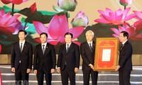 Hai Duong wird als First-Tier-Stadt anerkannt