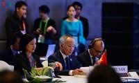 18. Konferenz des Rates der ASEAN-Wirtschaftsgemeinschaft
