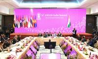 16. ASEAN-Indien-Gipfeltreffen