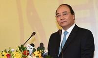 Premierminister Nguyen Xuan Phuc äußert Beileid an Familien der Opfer in Großbritannien