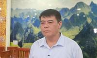 Kreis Dong Van in der Provinz Ha Giang setzt sich für die Armutsbekämpfung ein