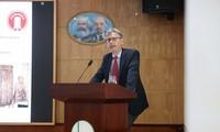 Forschung über Geschichte Vietnams - Europa Projekt startet