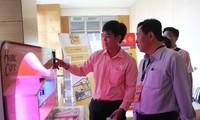 Informationssicherheit ist die höchste Priorität Vietnams bei der Entwicklung des Internets der Dinge