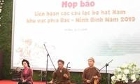 Festival der Klubs von Xam-Gesang im Norden