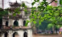 Hanoi gehört der Liste der 50 schönsten Städte der Welt