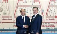 Vietnam und Südkorea verstärken Zusammenarbeit in allen Bereichen
