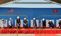 USA und Vietnam verstärken Partnerschaft bei der Beseitigung von Kriegsfolgen