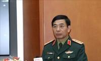 Verstärkung der Zusammenarbeit in Verteidigung zwischen Vietnam und Malaysia