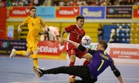Große Chance für vietnamesische Futsal-Mannschaft zur Futsal-Weltmeisterschaft 2020