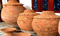 Weitere Antiquitäten aus der Kultur Sa Huynh in Hoi An werden entdeckt