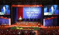 Delegierte sollen die Teilnahme mit der höchsten Verantwortung fördern