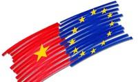 Verstärkung der umfassenden Beziehungen zwischen Vietnam und der EU