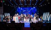 """Halbfinal des Gesangswettbewerbs """"Schöne Stimme südkoreanischer Sprache – VOV 2019"""""""