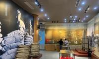 Erstes Zementmuseum in Vietnam
