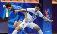 """Futsal-Spieler Tran Van Vu ist ein aussichtsreicher Kandidat für den Titel """"Goldener Fußball Vietnams 2019"""""""