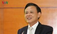 Vietnamesische Forstwirtschaft richtet auf Aufrechterhaltung des Wachstums in Verbindung mit Marktförderung