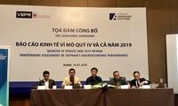 VEPR-Bericht: Das Wachstum Vietnams im Jahr 2020 kann bei 6,48 Prozent liegen