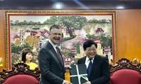 VOV-Intendant: Vietnam ist der wichtigste Partner der USA