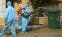 Die Welt schätzt die Vorbeugung und Bekämpfung der Covid-19-Epidemie in Vietnam