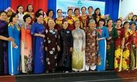 Zahlreiche Aktivitäten über das vietnamesische Ao dai im Jahr 2020