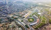 Formel 1-Rennen: Viele Straßen in Hanoi werden gesperrt