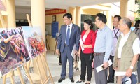 """Wettbewerb """"Schöne Fotos über Tourismus in Ha Nam"""" 2020"""