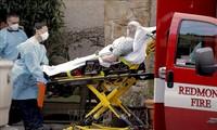 Covid-19: Die Lage der Epidemie in Europa verschärft sich