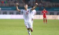 Stürmer Phan Van Duc will 2020 zur vietnamesischen Fußballnationalmannschaft zurückkehren